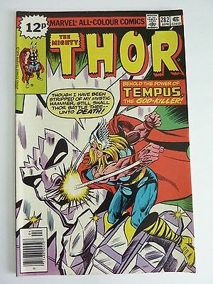 Marvel - The Mighty Thor April 1979 No. 282