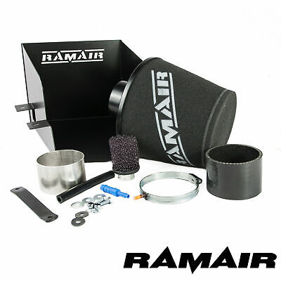RAMAIR induction kit and heatshield to fit Honda Civic Type R EP3 01-05
