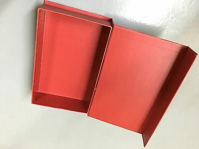 Magnetic Closure Gift Boxes Lot Of 20