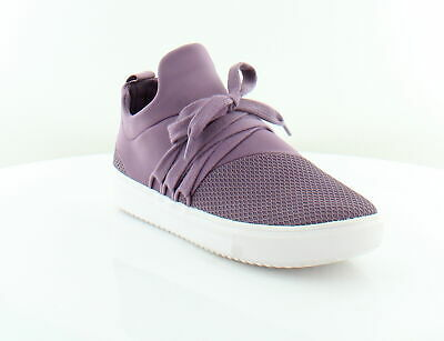067ff475b84 Steve Madden Lancer Purple Womens Shoes Size 8 M Fashion Sneakers MSRP   69.98