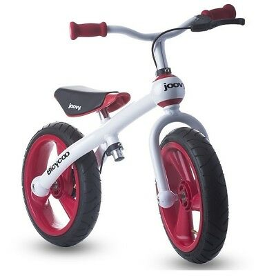 19b93f54844 Kids Balance Bike Learn To Ride Classic Adjustable Seat No Pedal Boys Bikes
