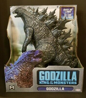 GODZILLA KING OF THE MONSTERS MOVIE Figure 2019 NEW