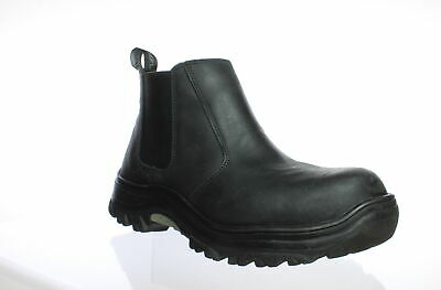 88e18fad954 NEW SKECHERS MENS Work & Safety Boots Size 11 - $54.99 | PicClick