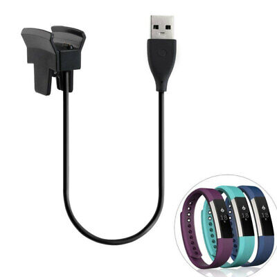 USB Charging Charger Cable Cord For Alta Smart Watch Bracelet Wristband