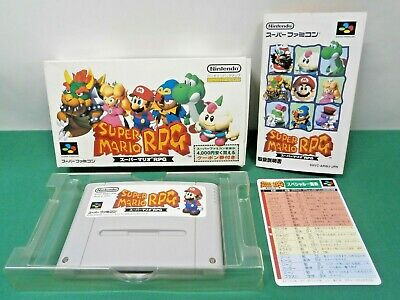 SNES -- THE LAST BATTLE -- Can save  Boxed  RPG Super famicom Japan