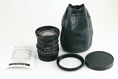 [Rare Mint] Hasselblad Carl Zeiss Distagon CFE 40mm f/4 FLE Lens From JAPAN 5502