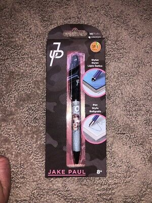 Jake Paul Stylus And Ink Pen