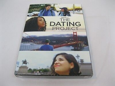 The Dating Project (DVD, 2018) W/ Slipcover