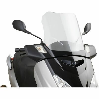 Windscheibe Windschild Puig V-Tech Line Touring transparent / klar für Yamaha X-