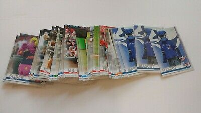 2019 Topps Opening Day Mascot Mascots M1-25 You Pick UPick From List Lot