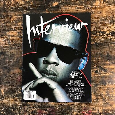 Interview 2/10,Jay-Z,Ashley Greene,February 2010