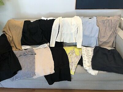 Womens Bag Of Clothes