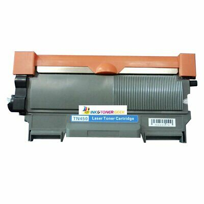 1 Pk Non-Oem Toner For Brother Tn-450 Tn-420 Hl-2240D Hl-2270Dw Dcp-7065Dn 2130