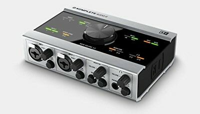 NEW Native Instruments Komplete Audio 6 from JAPAN