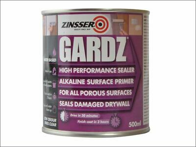 Zinsser - Gardz® Sealer Primer 500ml