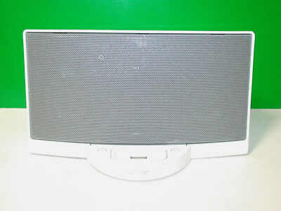 BOSE SOUNDDOCK SERIES II Digital Music System, Good working - $43 99