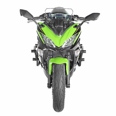 Ninja 650 Crash Bars