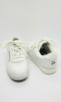 4c5dc13b CHRISTIAN DIOR SNEAKERS 39.5 Black And White Bowling Style Athletic ...
