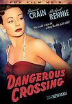 Dangerous Crossing (DVD, 2008)