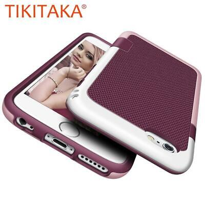 Heavy Duty Hybrid Impact Shockproof Armor Rugged Case For iPhone Cover Hard P...