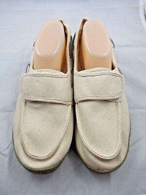 a8aafeb7f5f6c KEDS EST. 1916 Women s Slip On Shoes Size 9.5 Arch Support Tan ...