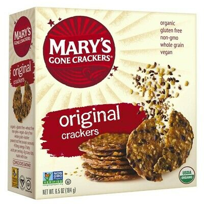 Mary's Gone Original Crackers 184g