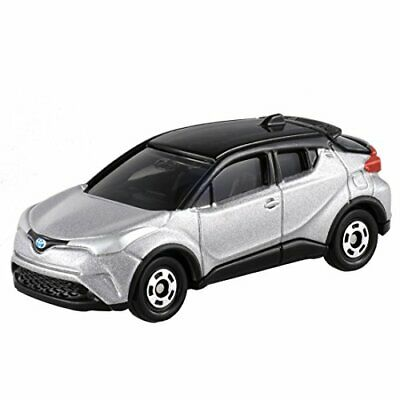 New Tomica No.94 Toyota box C-HR Free shipping from JAPAN