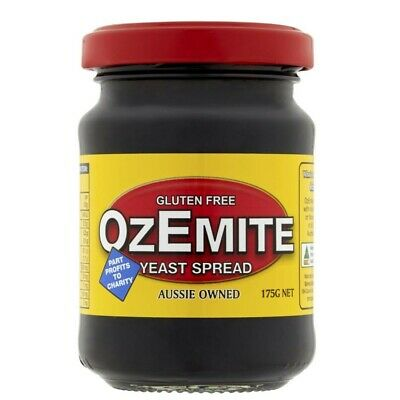Dick Smith Gluten Free Ozemite Yeast Spread 175g