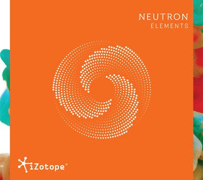 iZotope NEUTRON Elements (VST/AU/AAX) License