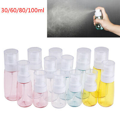 30/60/80/100Ml Portable Spray Bottle Cosmetics Bottle Spray*Bottle Travel Bottle