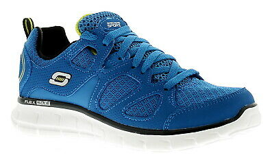 Skechers Vim Turbo Ride Boys Kids Trainers Assorted UK Size