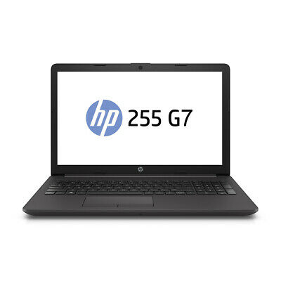 "HP 255 G7 6HM89ES 15,6"" HD Display, AMD A4-9125, 4GB RAM, 128GB SSD, FreeDOS"