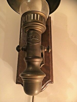 Awesome Antique/ Vintage Sconce Vintage Candle Wall Sconces Wall Lantern Lamp