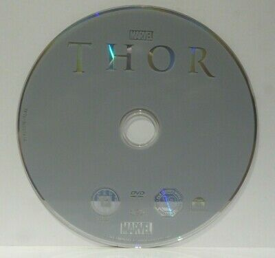 Thor (DVD, 2011) DISC ONLY