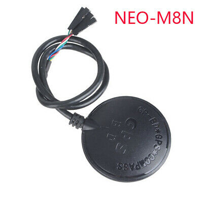 UBLOX NEO-M8N GPS & Compass with shell for PIX PX4 Pixhawk