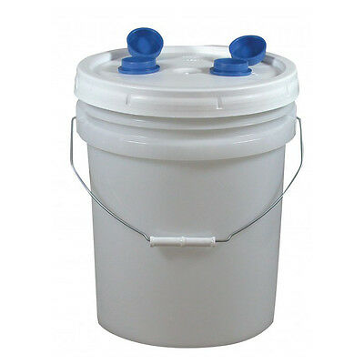 Dental Lab Plaster Trap 5 Gallon Refill Only No Hoses