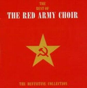Definitive Collection - RED ARMY CHOIR [2x CD]