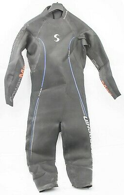 12fa15226ec Mens Synergy 5/3mm Endorphin Full sleeve Triathlon Wetsuit For Open Water L2