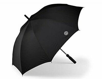 Volkswagen umbrella, black