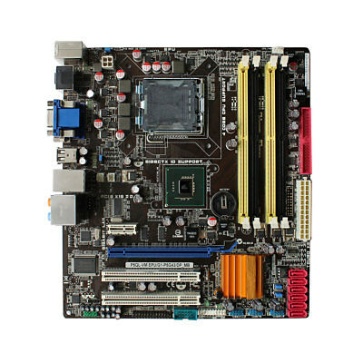 ASUS P5QL-ISI SERVER MOTHERBOARD WINDOWS 7 DRIVERS DOWNLOAD (2019)