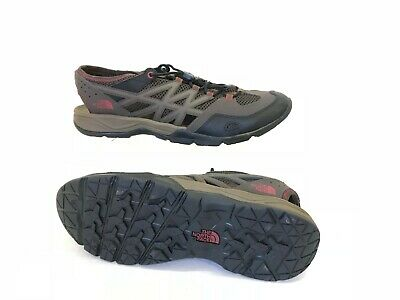 3f472a7d1 THE NORTH FACE Hedgefrog MultiSport Water Shoes Mens 9.5 US (44 EUR ...