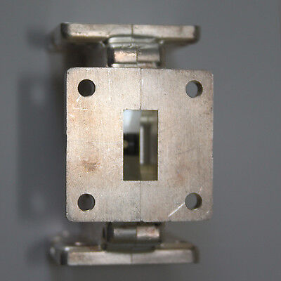 microwave waveguide circulator in highest quality 13 GHz SIEMENS WR62