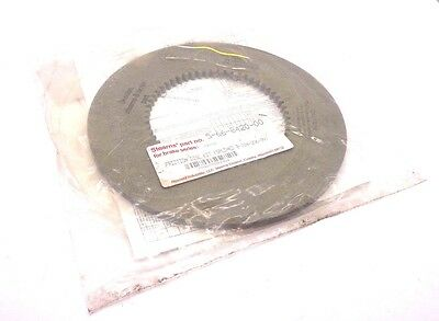 New Stearns 5-66-8420-00 Friction Disc Kit 566842000