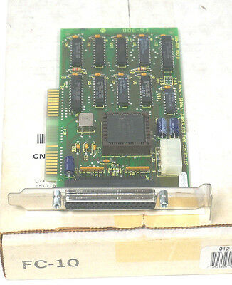 New Colorado Memory Systems 026-328 Jumperless Tape Controller Rev. B