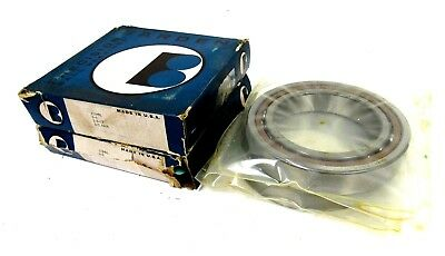 New Barden 115Hdl Precision Bearing Set 0-9 2-8-77