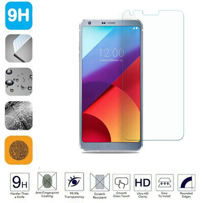Gorilla Genuine Tempered Glass Screen Protector Protection For LG Phone