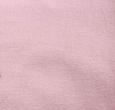 """Authentic Vintage Full Sack Bubblegum Pink approx. 38"""" x 36"""""""