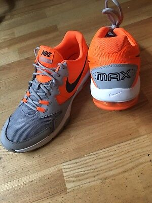 b06aef8effa70 NIKE AIR MAX Crusher 2 running athletic shoes US 14 #71933-003 ...