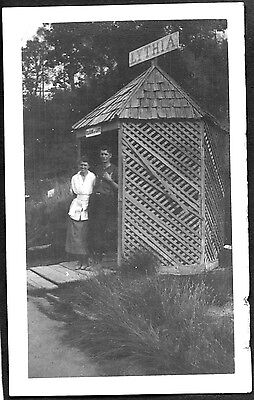 Photograph 1918 Lythia  Elixir Of Life Spring Water Muir Woods California Photo