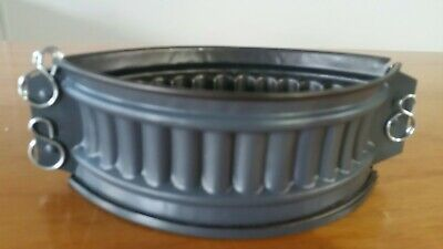 Exopan Oval Pate Mould